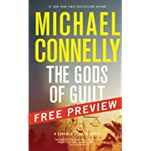 The Gods of Guilt-Free Preview: The First 8 Chapters (A Lincoln Lawyer Novel)