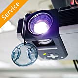 Projector Mounting for Business