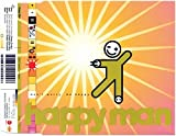 Don't worry, be happy [Single-CD]