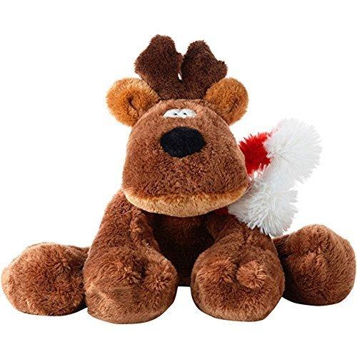 Hallmark Rodney the Reindeer Stuffed Animal -