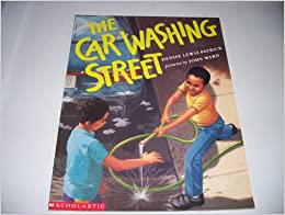 Book The car washing street (Reads core story selection)