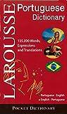 Larousse Pocket Dictionary : Portuguese-English / English-Portuguese