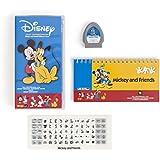 Cricut 29-0382 Shape Mickey and Friends Cartridge for Cricut Cutting Machines