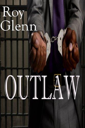 Outlaw (The Mike Black Saga Book 6)