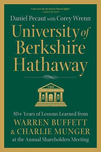 University of Berkshire Hathaway: 30 Years of