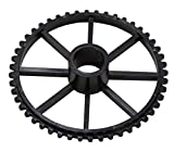 48 Tooth, 1/4 inch Bore Sprocket