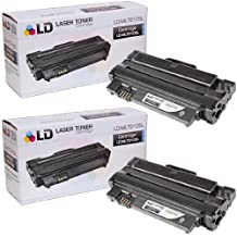 LD 2 Compatible Laser Toners for the Samsung MLT-D105L for ML-1910, ML-1915, ML-2525, ML-2545, ML-2580n, SCX-4600, SCX-4623 Series, SF-650, SF-650P Printers