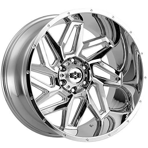 rims 24 inch chrome - 9