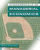 Fundamentals of Managerial Economics 9th Edition