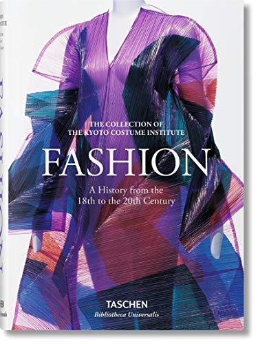 Fashion: A History from the 18th to the 20th Century -