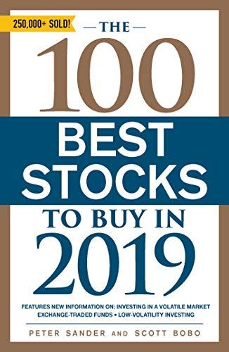 The 100 Best Stocks to Buy in 2019 (Best Stocks For Stock Market Game)
