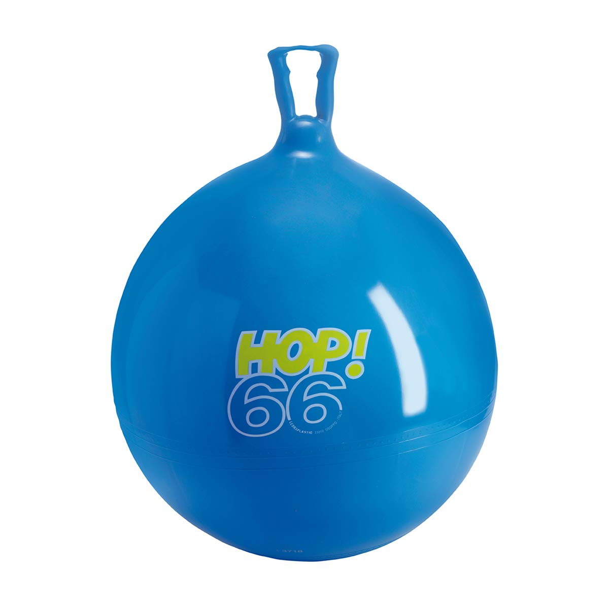 Gymnic / Hop-66 26'' Hop Ball, Blue by Gymnic