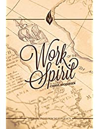 Work of the Spirit Workbook