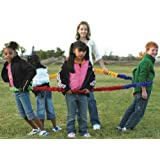 American Educational Products 12' Fleece Cooperative Band