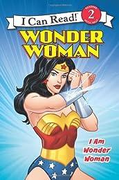 I Am Wonder Woman