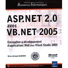 ASP.NET 2.0 avec VB.NET 2005
