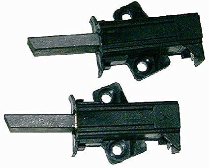 Brush Motor Machine AEG Lavamat 66 x 12.5 x 35 Pack of 2 ...