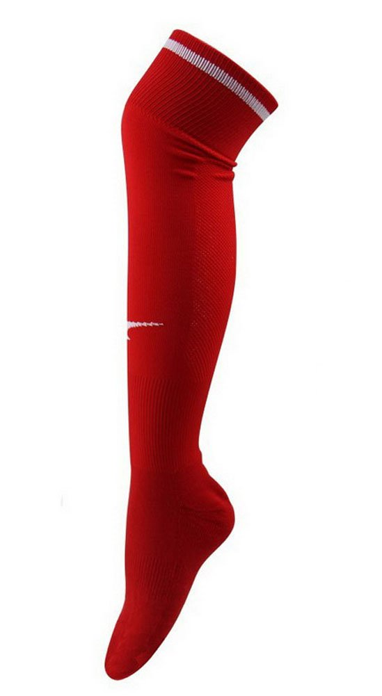 Football/Soccer Sock Mens Elite Sock Red Thick Socks PANDA SUPERSTORE PS-SPO2420111011-EMILY00195