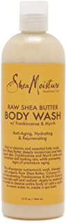 product image for Raw Shea Butter Body Wash by Shea Moisture for Unisex - 13 oz Body Wash