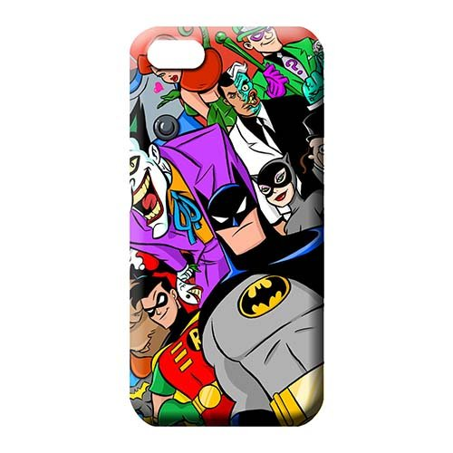 iPhone 6 Plus / 6s Plus Protection Compatible For phone Protector Cases mobile phone shells Batman The Animated Series