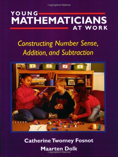 Young Mathematicians at Work: Constructing Number Sense, Addition, and - Stores At Victoria Gardens