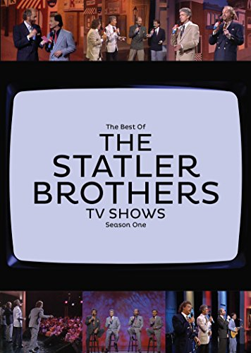 Best of the Statler Brothers TV Shows - Season One by Capitol Christian Distribution