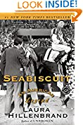 #9: Seabiscuit: An American Legend (Ballantine Reader's Circle)