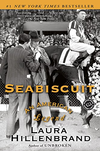 Seabiscuit: An American Legend (Ballantine Reader's Circle) Pdf
