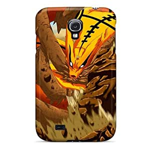 Extreme Impact Protector OCEUSnX4282GLJLY Case Cover For Galaxy S4
