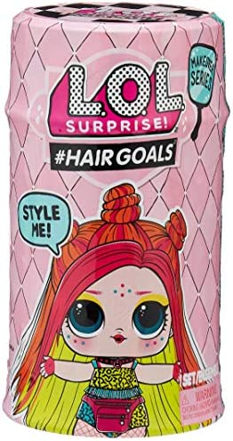 L L Surprise Sellers Hairgoals product image