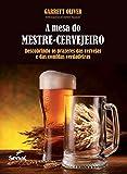capa de A Mesa do Mestre Cervejeiro