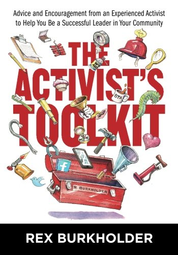 The Activist's Toolkit pdf epub