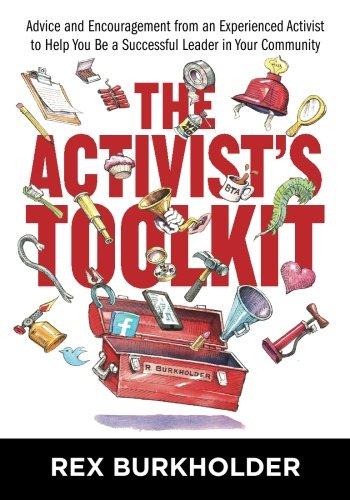 The Activist's Toolkit