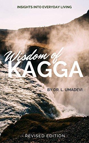 Kannada pdf kagga mankuthimmana