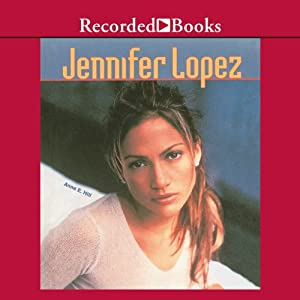 Jennifer Lopez Audiobook