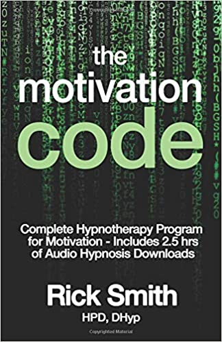 The Motivation Code: Complete Hypnotherapy Program for ...