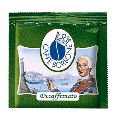 11 opinioni per Caffè Borbone Cialde Miscela Dek- Confezione da 150 Pezzi
