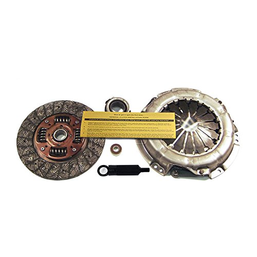 EXEDY CLUTCH KIT for SCION tC xB CAMRY COROLLA MATRIX SOLARA 2.4L 3.0L 3.3L 3.5L (3l Exedy Clutch)
