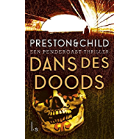 Dans des doods (Pendergast thriller Book 6)