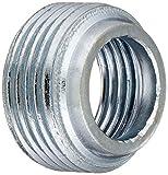 Halex 13205B Reducing Bushings for Rigid Steel (50 Piece), 3/4'' x 1/2''
