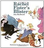 Rachel Fister's Blister, Amy MacDonald, 061872642X