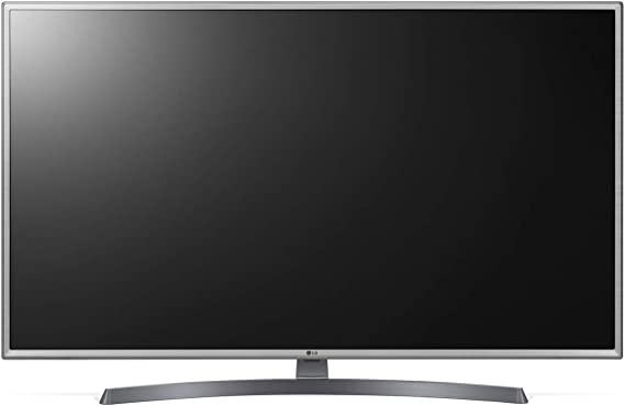 LG 43LK6100PLB - TV Full HD con Inteligencia artificial, procesador quad core, 3 x HDR, sonido vitual surround plus: Lg: Amazon.es: Amazon.es