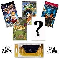 Amazon Los más vendidos: Mejor Juegos de PSP