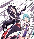 Sword Art Online II Volume 4 -Mother's Rosario - Standard Edition Blu-ray