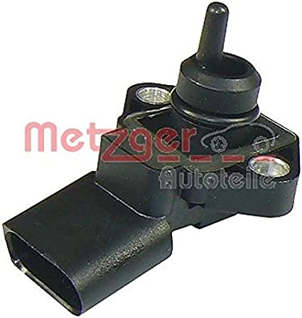 Metzger0905310sensor Saugrohrdruck Auto