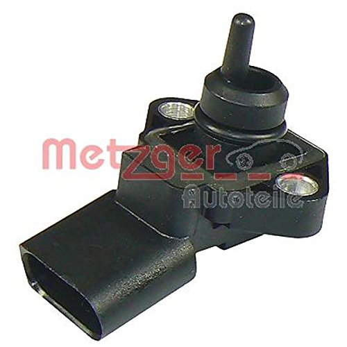 Metzger 0905310 Sensor, presió n colector de admisió n presión colector de admisión