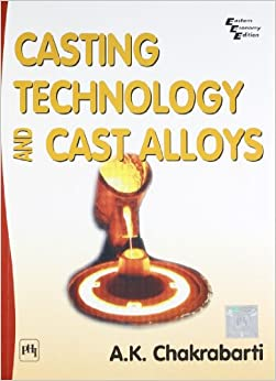 Book Casting Technology and Cast Alloys