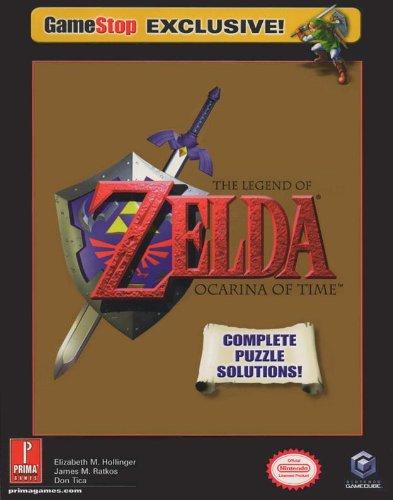 Zelda Ocarina Of Time Gamecube Guide - 1
