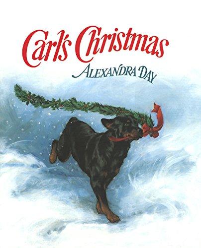 Download Carl's Christmas (Turtleback School & Library Binding Edition) PDF