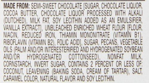 Pepperidge Farm Geneva Cookies, 5.5-ounce bag (pack of 4) by Pepperidge Farm (Image #2)